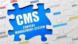 Los mejores CMS o gestores de contenido para hacer una página web