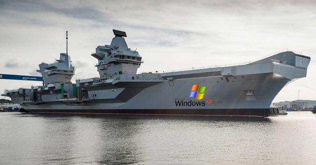 HMS-Queen-Elizabeth-Masthead-windows-xp