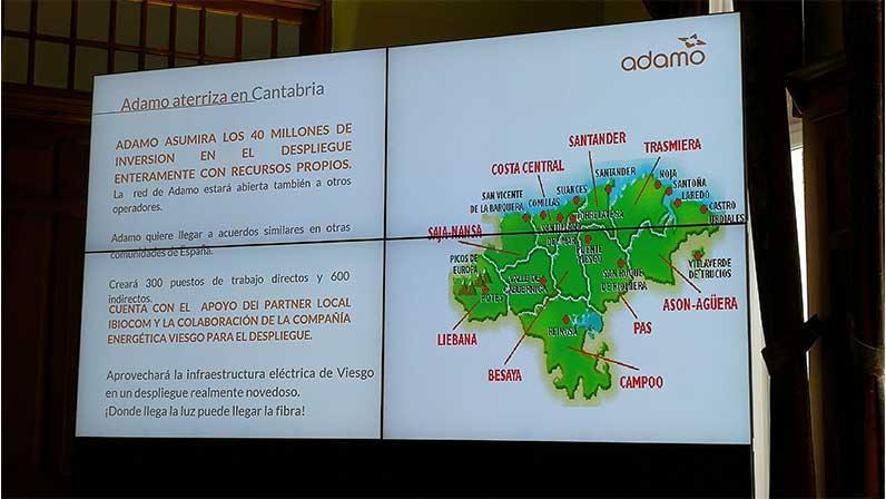 adamo mapa cantabria