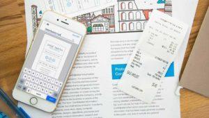 Adobe Scan: un nuevo escáner de documentos, de papel a PDF