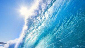 Consiguen desalar agua usando directamente la energía del Sol