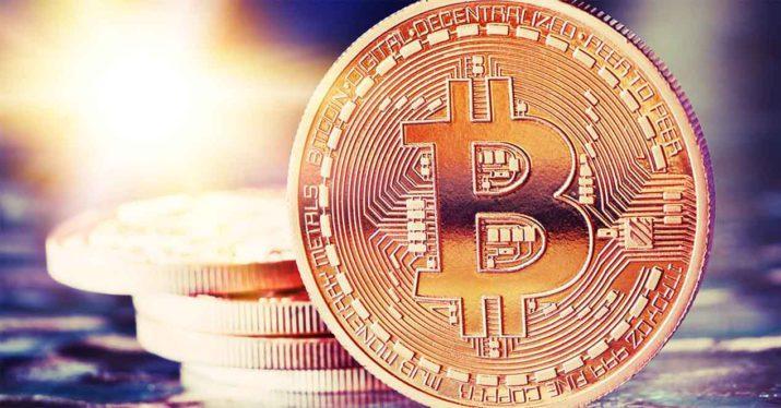Bitcoin, la criptmoneda más conocida