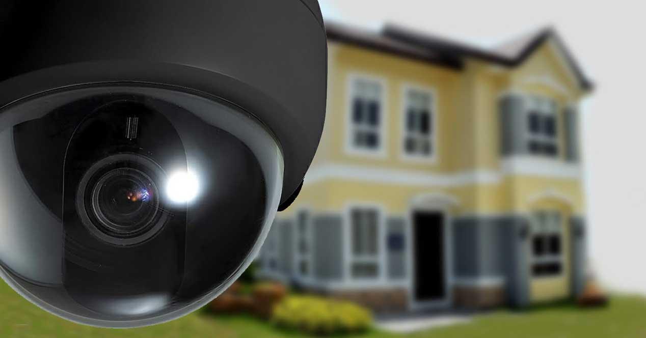 cámaras de seguridad chinas