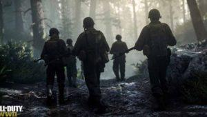 Call of Duty WWII: su multijugador online desvela detalles en vídeo
