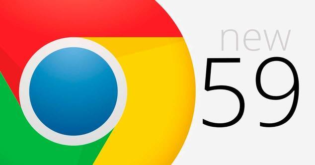 Ver noticia 'Google Chrome 59 es oficial con mucho más Material Design'