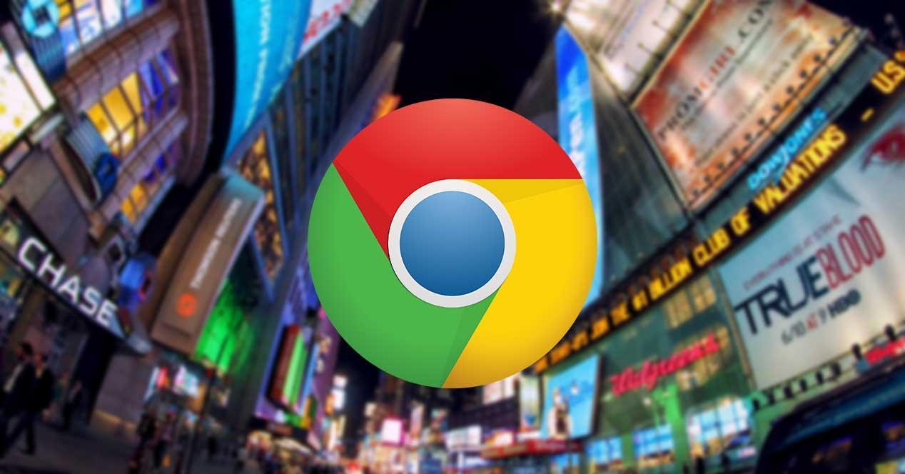 google chrome anuncios adblock