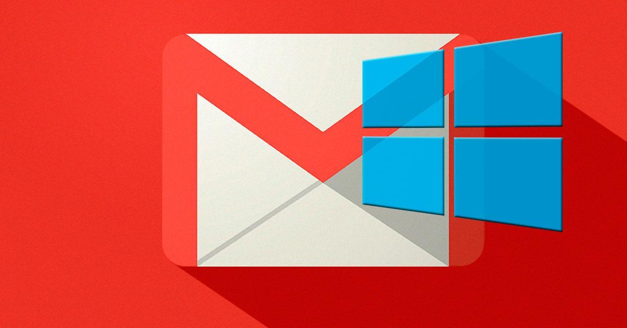 cliente gmail