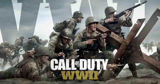 Ver noticia 'Call of Duty WWII Beta: fechas y detalles en PlayStation 4 y Xbox One'