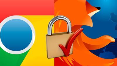 Chrome, Firefox, Edge y Safari dejarán de soportar protocolos de seguridad de hace 20 años