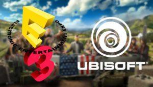 E3 2017: Ubisoft muestra Far Cry 5, Mario+Rabbids y más