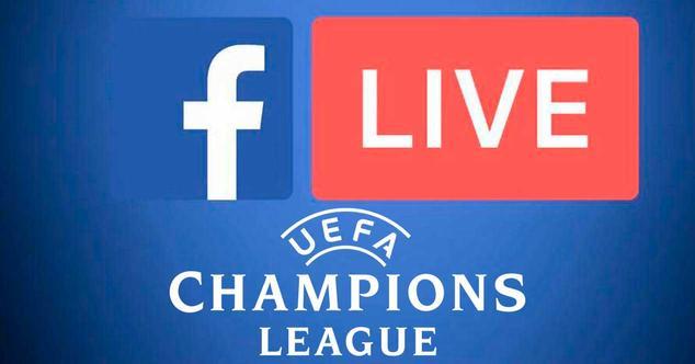 Ver noticia 'Más de 12 partidos de la próxima Champions se verán en Facebook'