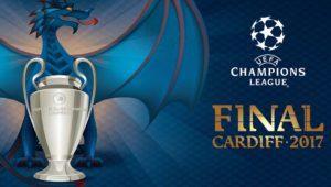Cómo ver en directo la final de Champions Real Madrid vs Juventus