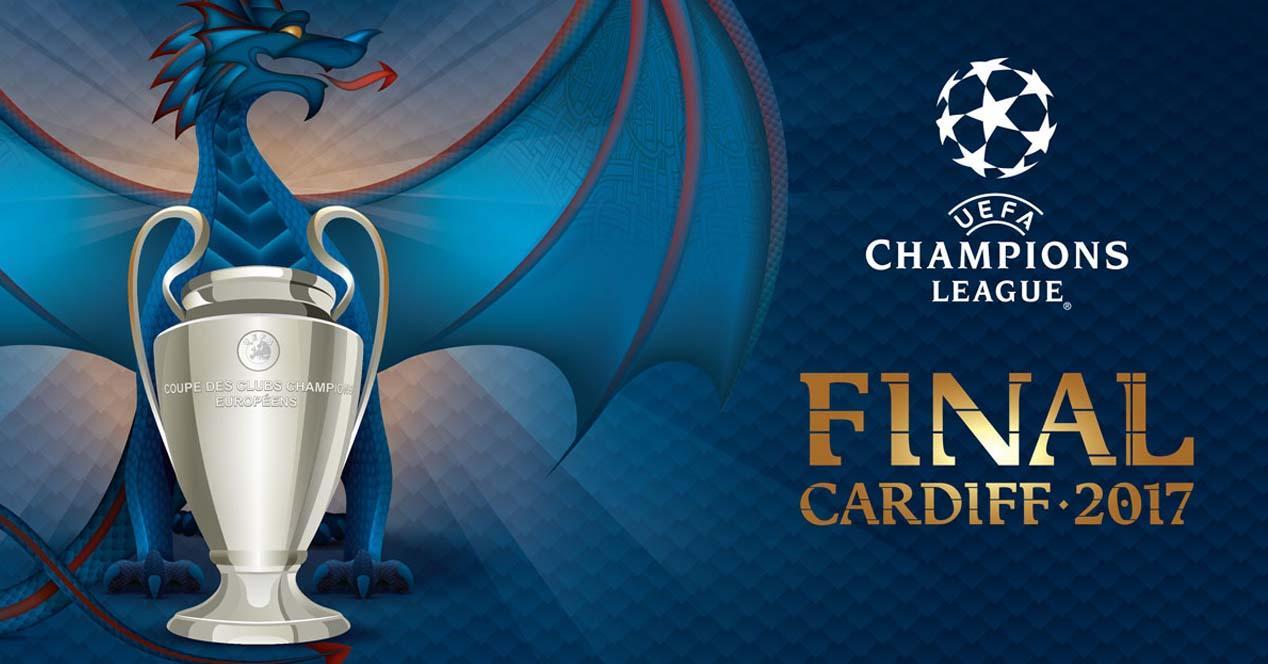 final champions league 2017