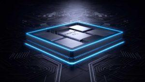 Nuevos chips FP4 capaces de gestionar 2.4 terabits por segundo