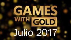 Juegos gratis para Xbox One y Xbox 360 en julio 2017