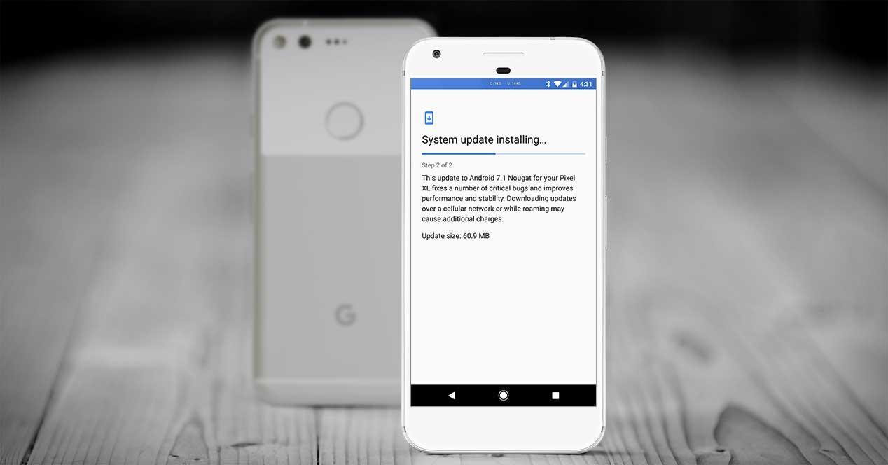 google-pixel-actualizacion-android-7.1-nougat