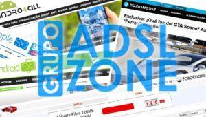 Bienvenidos DiarioMotor, Andro4all, Topesdegama, Apple5x1 y Android5x1
