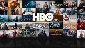 Problemas con HBO España para la app y web