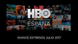 Estrenos HBO julio 2017: nuevas series y películas en España (y Juego de Tronos)