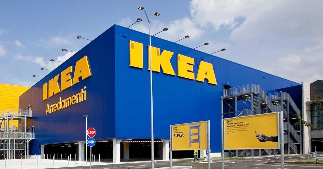 Ikea vender sus productos a trav s de amazon - Todos los productos de ikea ...