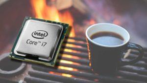 El Intel Core i7-8700K tendrá 6 núcleos y sería un 11% más potente que el 7700K