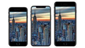 Estos serían los productos de Apple que se renovarán en 2017