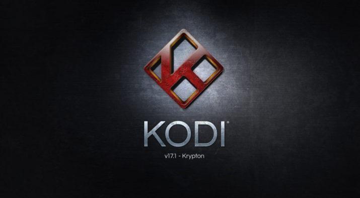 Piratería 3.0 Kodi