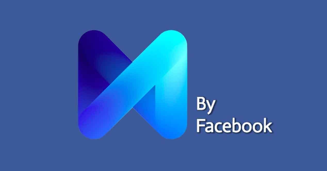 m facebook