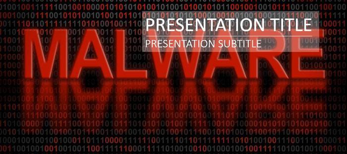 Malware de PowerPoint