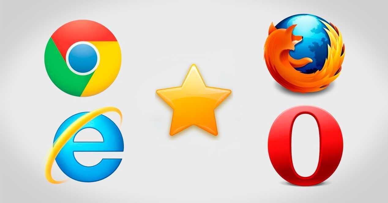 ¿Usas Chrome, Firefox, Opera e Internet Explorer al mismo tiempo? StorURL es la solución para los marcadores
