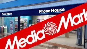 MediaMarkt ultima la compra de Phone House