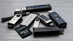 Cómo reparar una memoria USB o tarjeta SD dañada en Windows