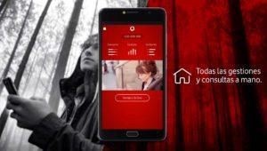 Más gestiones a 2,5 euros si no se realizan a través de Mi Vodafone
