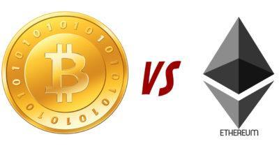 Diferencias entre las monedas digitales