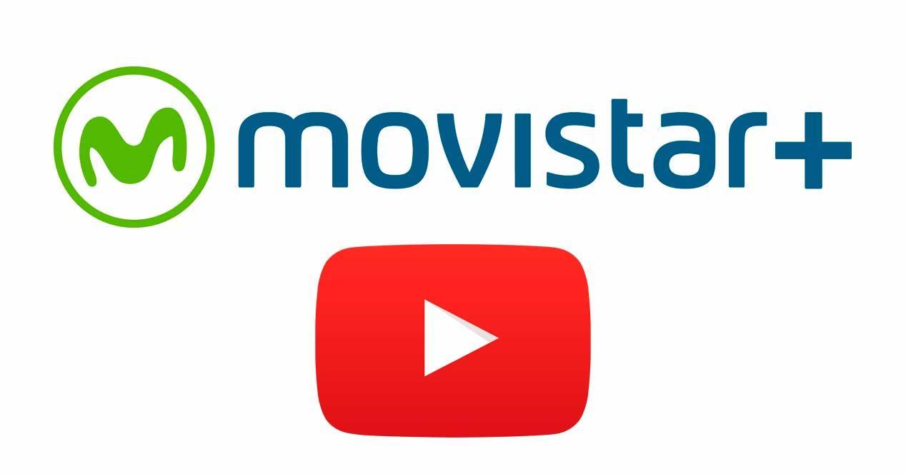 YouTube Movistar