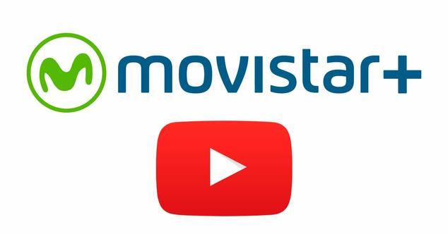 YouTube Movistar