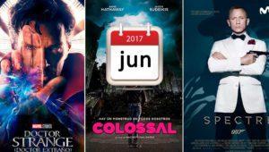 Estrenos Movistar+ junio 2017: nuevas series y películas