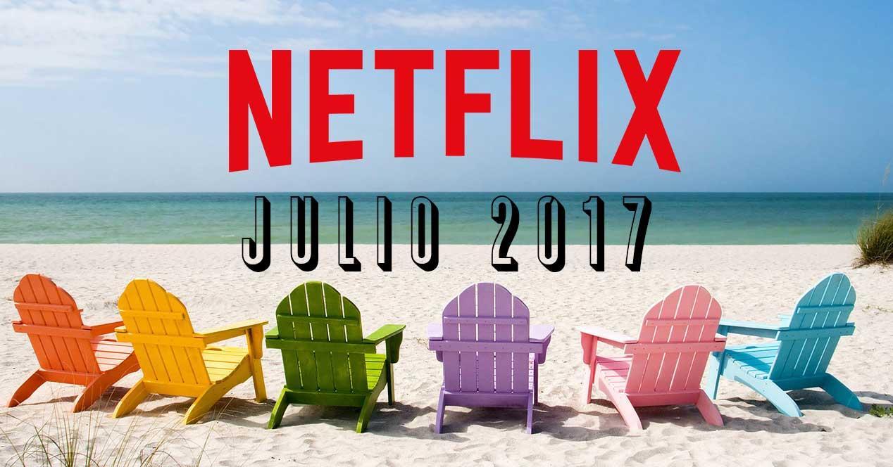 estrenos netflix julio 2017