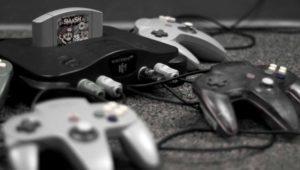 Después de SNES Mini, ¿se atreverán con Nintendo 64 Mini?