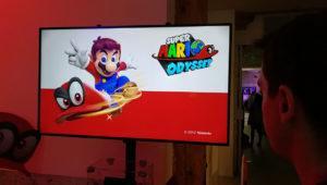 Probamos Super Mario Odyssey y todas las novedades de Nintendo en el E3 2017