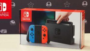 Nintendo Switch recibe el firmware 3.0 ¿cuáles son sus novedades?