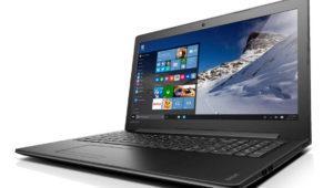 Dos portátiles Lenovo en oferta en el día de hoy