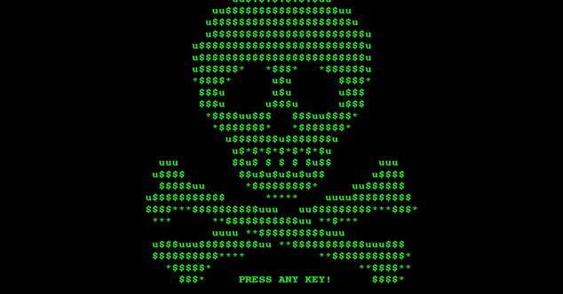 Ver noticia 'Protege tu PC de Petya con este archivo'
