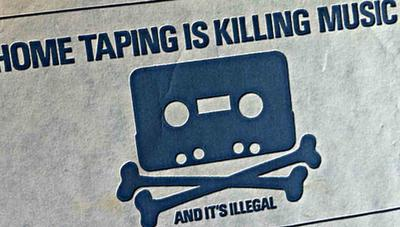 Este estudio lo confirma: la piratería en Internet ha caído en los últimos años
