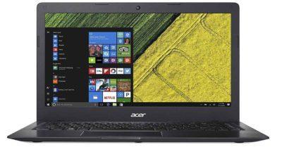 Portátil Acer en oferta en Amazon