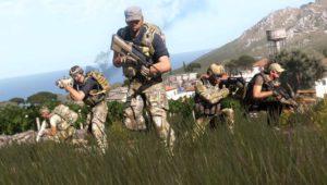 PlayerUnknown's Battlegrounds tiene rival: Argo, un nuevo shooter gratis