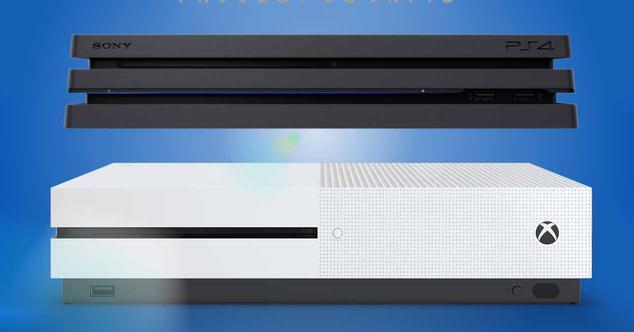 Ver noticia 'Por qué Sony no quiere el 'juego cruzado' con Xbox One'