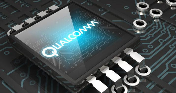 Qualcomm iPhone 8