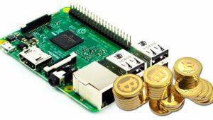 Este malware aprovecha las Raspberry Pi para minar Bitcoin