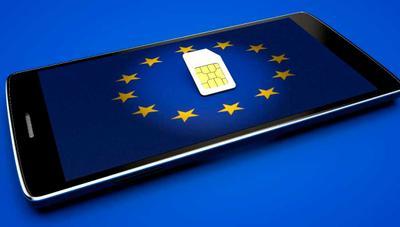 El tráfico de datos móviles en la UE se ha multiplicado por 5 tras el fin del roaming